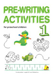 Digital Workbook Pre-Writing Activities