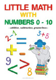 Digital Workbook Little Math