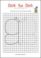 Pre-handwriting Worksheet