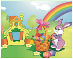 Online Jigsaw Puzzle - Easter